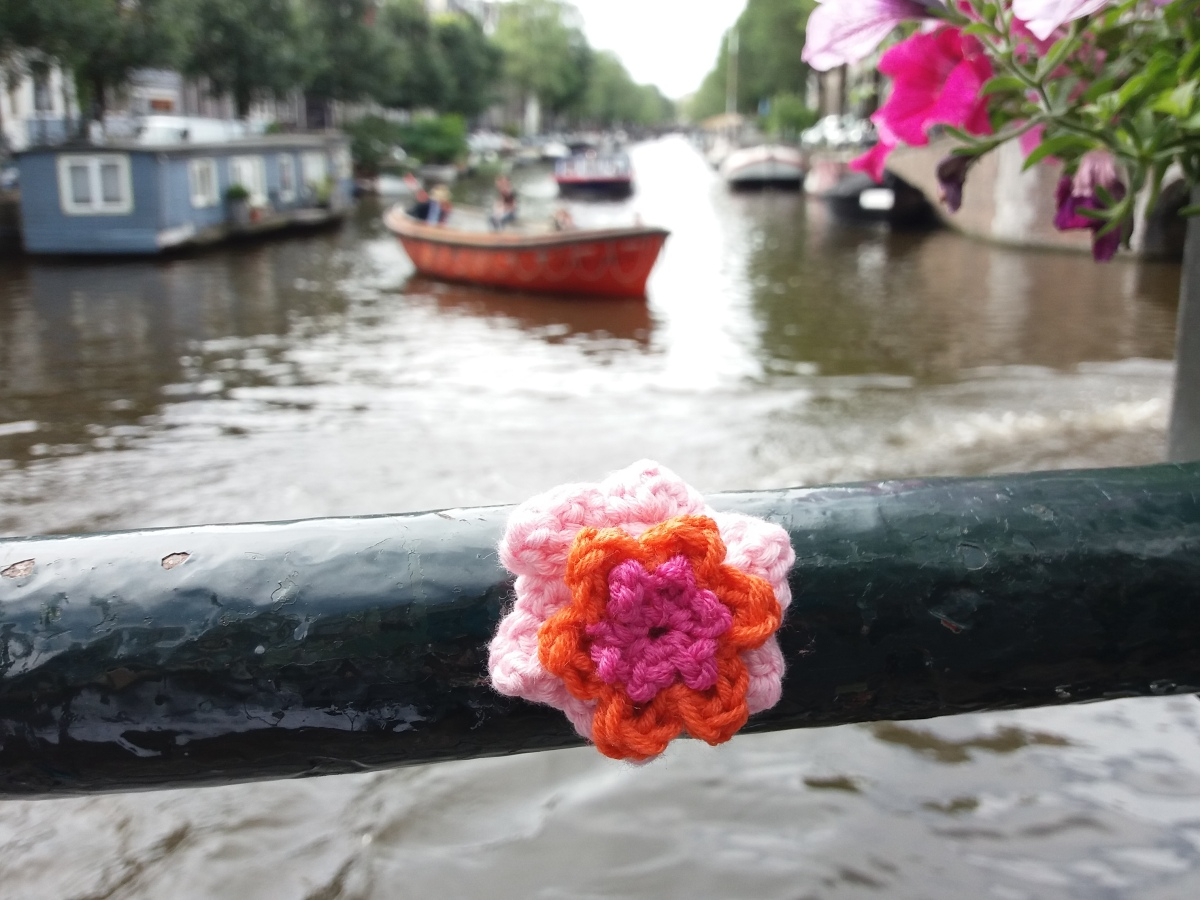 Some Dutch Crochet Adventures… (Part 1)