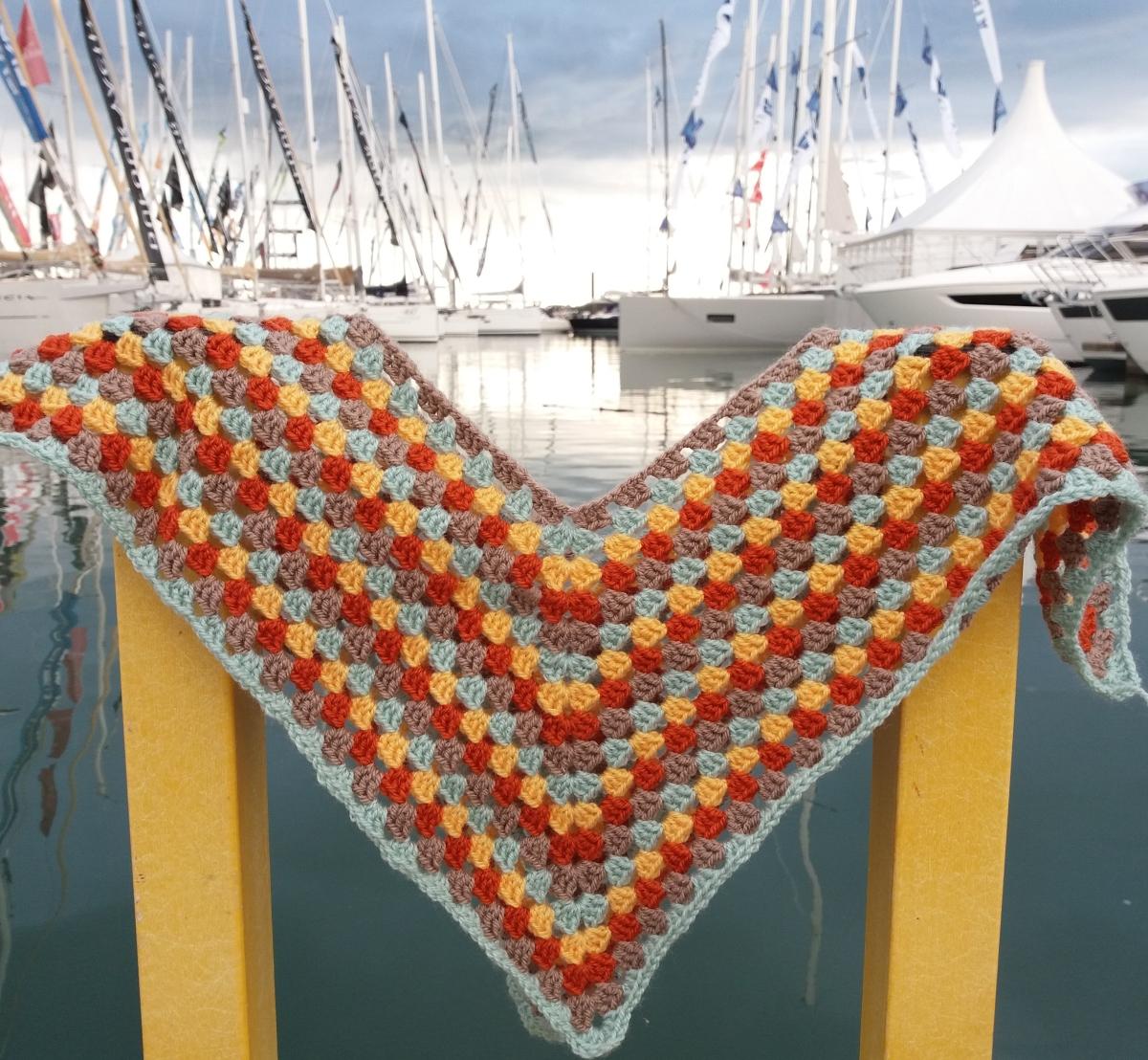 Crochet Round-Up…